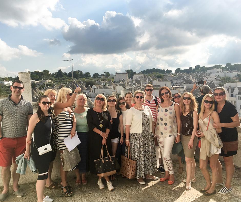 Educational Tour Puglia