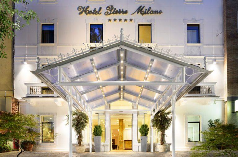 Hotel Pierre*****