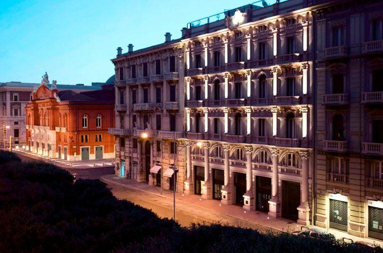 Oriente Hotel****