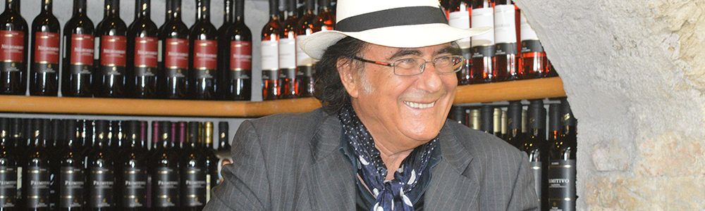 Tenute Al Bano Carrisi & presidio slow food