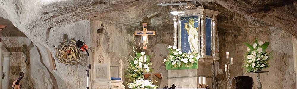 Santuario di San Michele