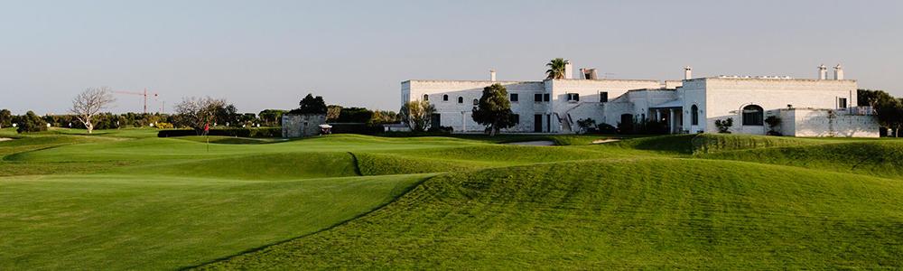 Golf Club San Domenico - Fasano
