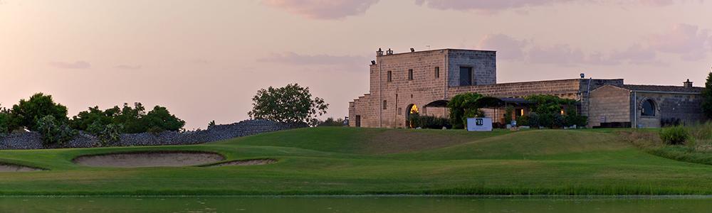 Barialto Golf Club - Bari