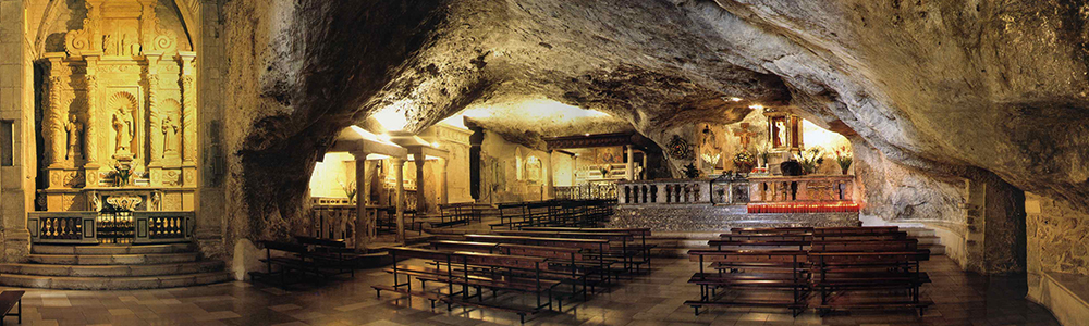 Santuario di San Michele Arcangelo e cattedrali pugliesi