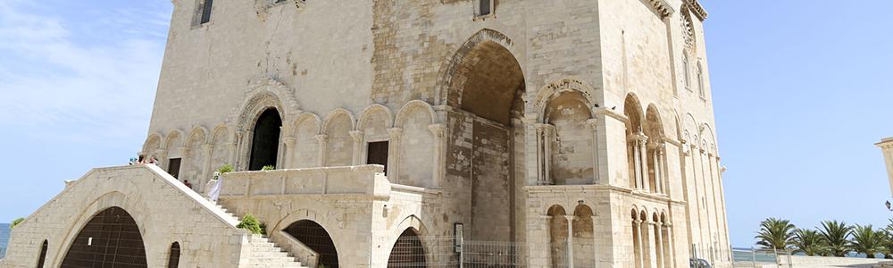 Castel Del Monte e Cattedrale Trani