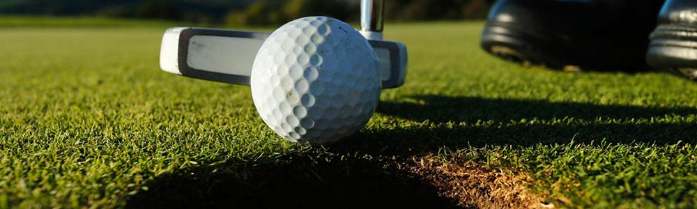 Barialto Golf Club e tramonto Polignano