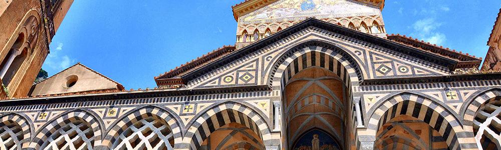 Duomo di Amalfi e Chiesa Sant'Andrea (Napoli)