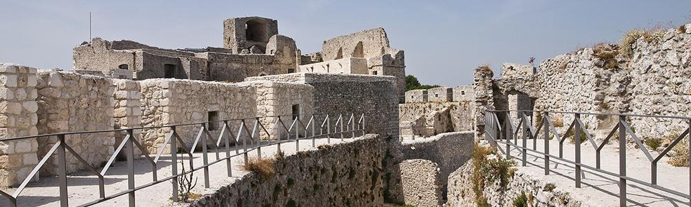 Monte Sant'Angelo, Patrimonio dell'UNESCO