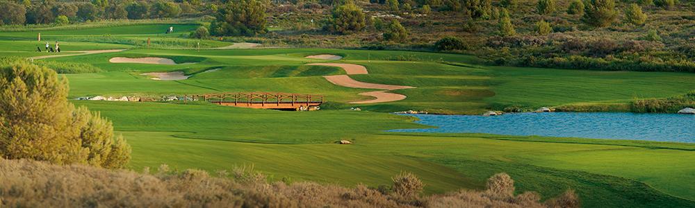 Acaya Golf Club - Salento