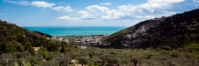 Trekking tour in Puglia