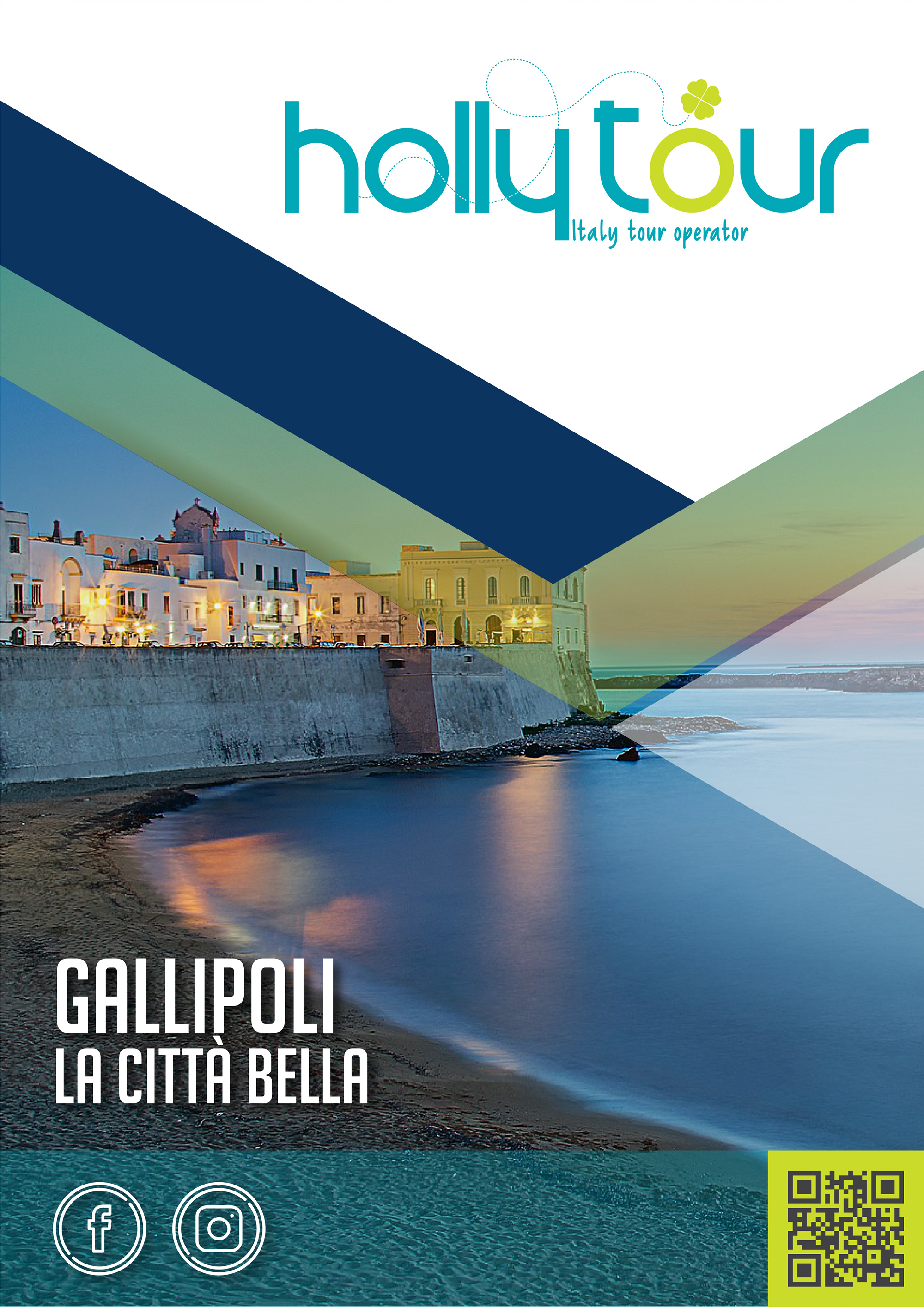 GALLIPOLI, LA CITTÀ BELLA