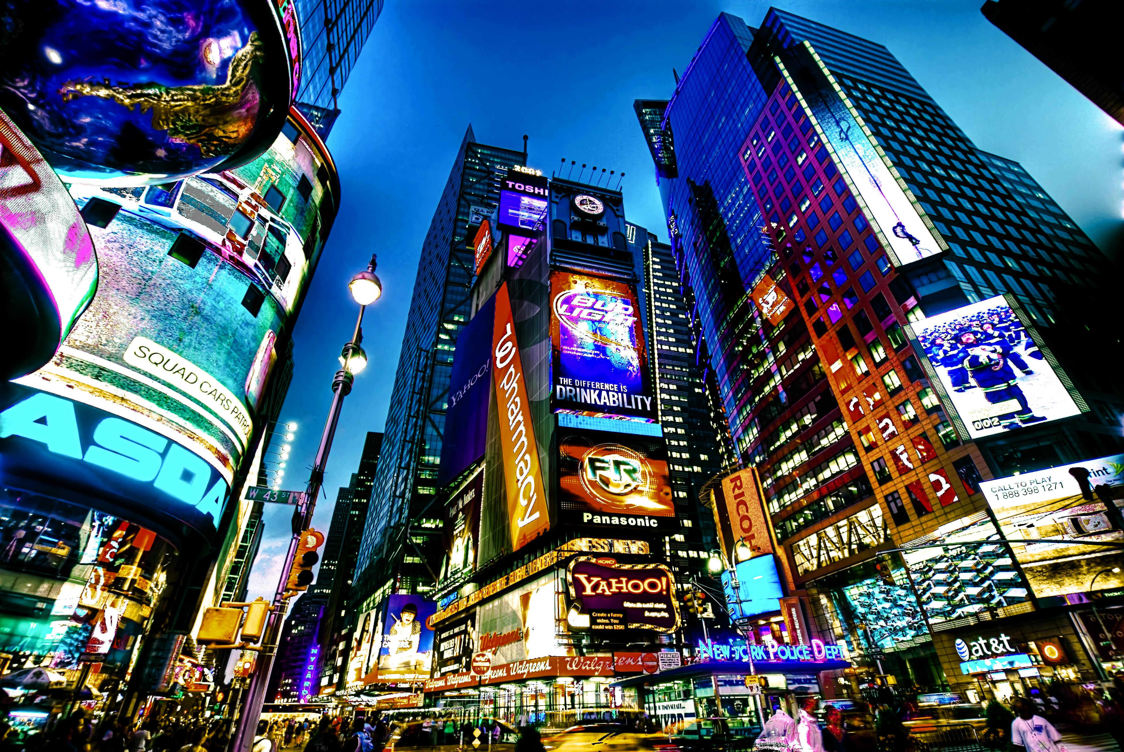 New York, New York – SPECIALE PASQUA