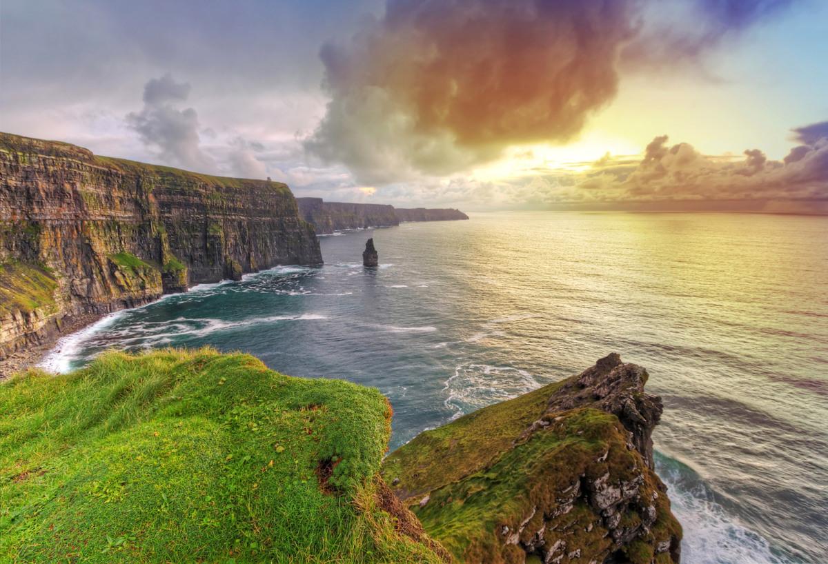 TOUR dell' IRLANDA – Dal 18 al 25 luglio