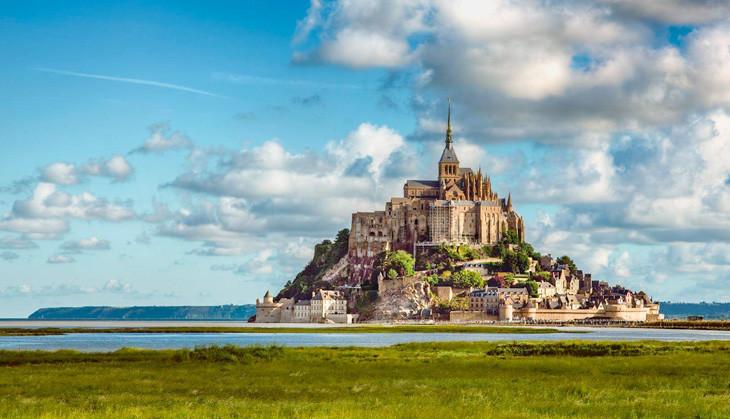 FRANCIA – Tour Normandia, Bretagna e Loira