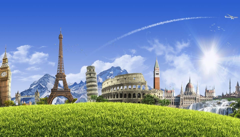 Speciale Europa – Pasqua e Ponti