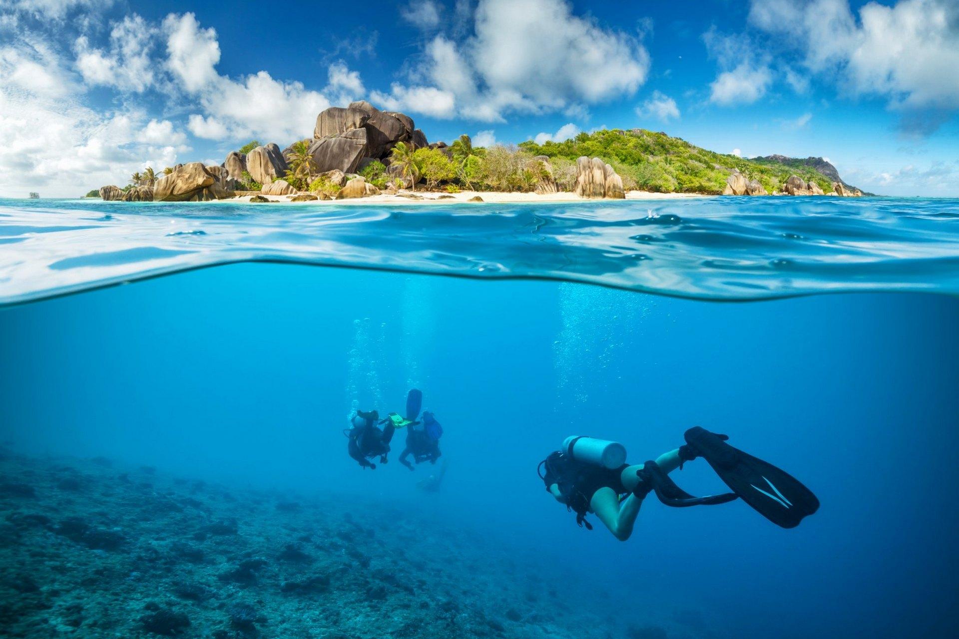 Vivi Seychelles In Guest House