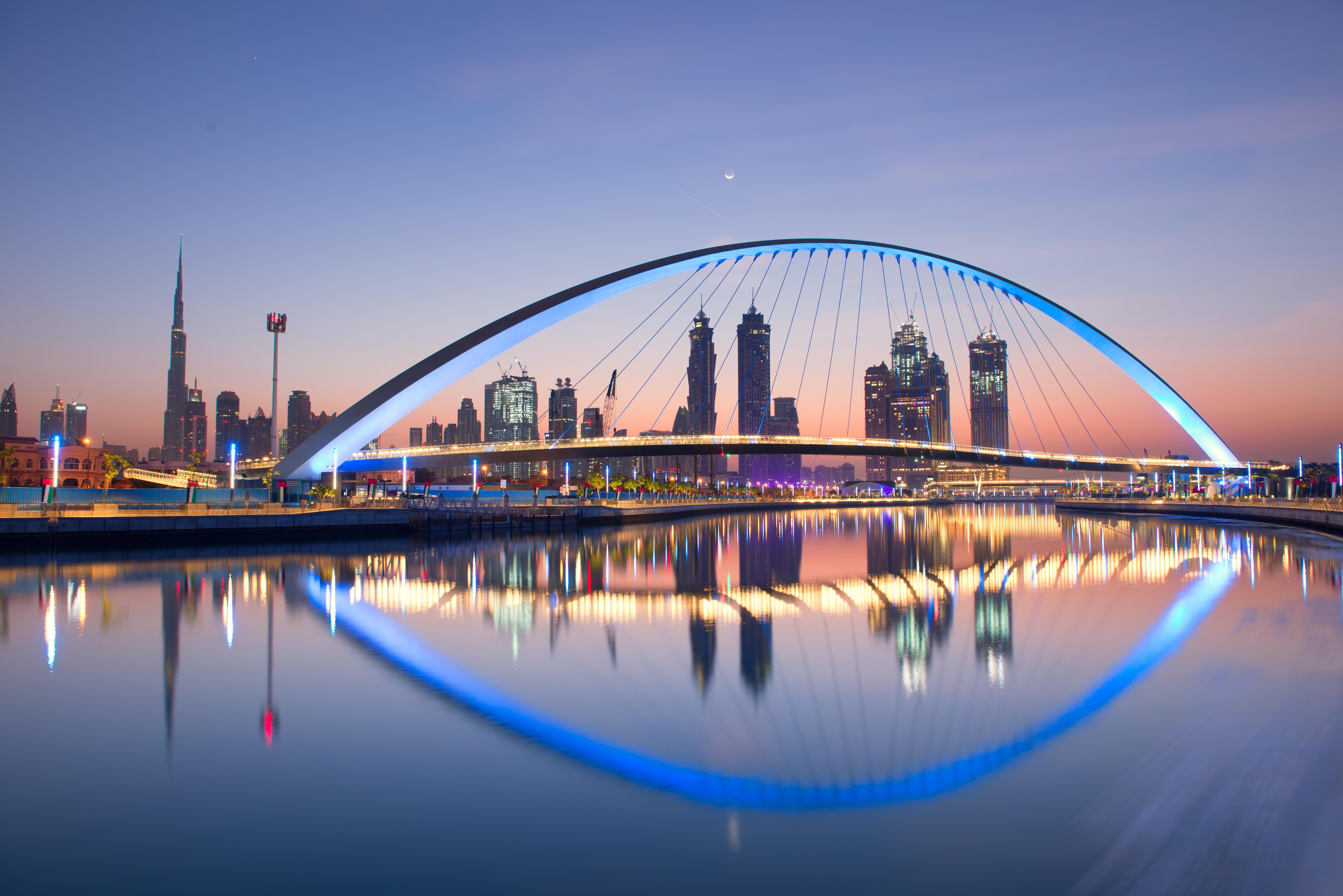 SPECIALE CAPODANNO A Dubai